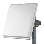 25dBi Dual-Polarization directional antenna 5GHz