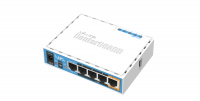 hAP ac lite - Dual-concurrent Access Point