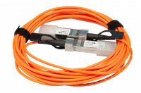 MikroTik S+AO0005 - Aktives, optisches SFP+ Kabel, 5m