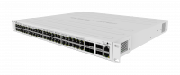 Mikrotik CRS354-48P-4S+2Q+RM - Cloud Router Switch
