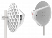 Mikrotik RBLHGG-60ad kit - Wireless Wire Dish
