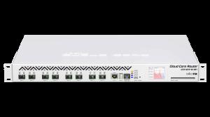 Mikrotik Router Cloud Core Router Ccr 1072 1g 8s