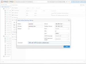 Proxmox VE - COMMUNITY Subscription 2 CPU/Year-VE Community 2CPU