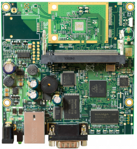 MikroTik RB411AH Router Board Drivers for Mac Download