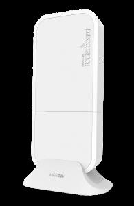 Mikrotik wAP 4G kit-RBwAPR-2nD&R11e-4G