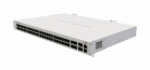 Mikrotik CRS354-48G-4S+2Q+RM - Cloud Router Switch