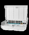 netPower 15FR - CRS318-1Fi-15Fr-2S-OUT