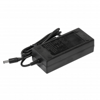 24V High-Power Netzteil + Netzstecker