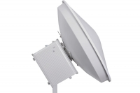 28dBi Precision parabolic directional antenna 5GHz + Enclosure