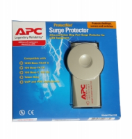 APC Ethernet Surge Protector