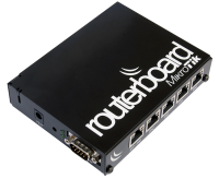MikroTik RouterBOARD RB450 Complete System