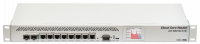 MikroTik Cloud Core Router CCR-1009-8G-1S-1S+