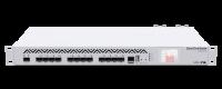 MikroTik Cloud Core Router CCR1016-12S-1S+ (Rev. 2)