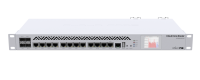 MikroTik Cloud Core Router CCR-1036-12G-4S (Rev. 2)