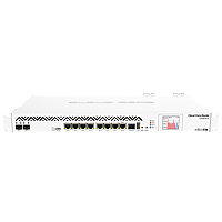 MikroTik Cloud Core Router CCR1036-8G-2S+ (Rev. 2)