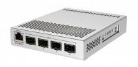 Mikrotik CRS305-1G-4S+IN Switch