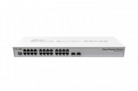 Mikrotik CRS326-24G-2S+RM Cloud Router Switch