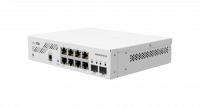 MikroTik CSS610-8G-2S+IN