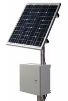 Autonomes WLAN Solar Inselsystem