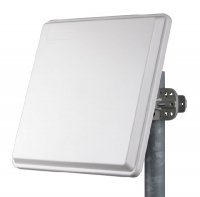 25dBi Dual-Polarization directional antenna 5GHz + Enclosure