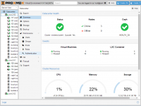 product:Proxmox-screen-startpage-with-cluster.png