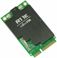 MikroTik - R11e-2HnD