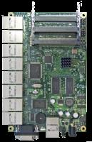 MikroTik RouterBOARD RB493AH