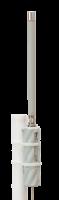 Dual Band Omniantenne 2,4GHz / 5 GHz