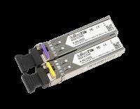 MikroTik S-4554LC80D SFP/Pair