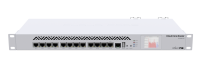 MikroTik Cloud Core Router CCR-1016-12G (Rev. 2)