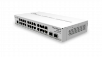 Mikrotik CRS326-24G-2S+IN - Cloud Router Switch
